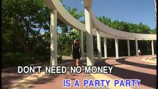 Memory Love Songs Vol.4 - MEMBERS ONLY    (Karaoke)
