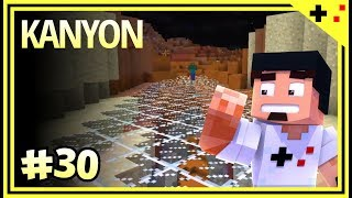 YENİ KANYONUMUZ - Minecraft Türkçe Survival - S2 Bölüm 30