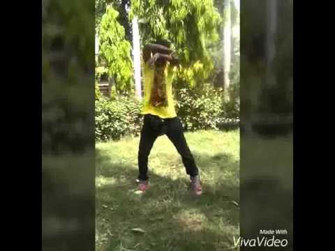 Abhishek Bone breaking DANCE D xpress  crew