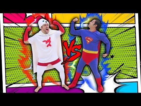 SUPER FOCA VS