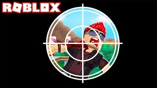 🔥 GOOD SHOT AND YOU ARE NOT! | Roblox
