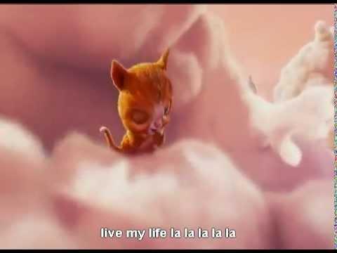 Marc Anthony - Vivir Mi Vida VIDEO ( subtitle English)