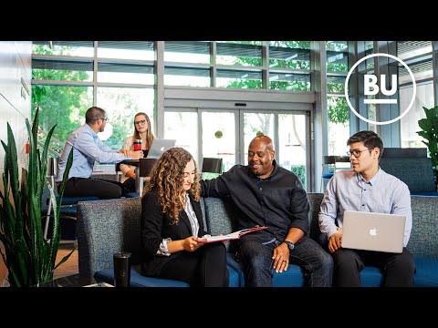 Master of Business Administration (MBA) —Crowell School of Business at Biola University