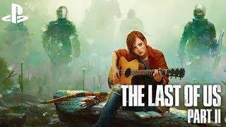The Last of Us 2   русский трейлер 2
