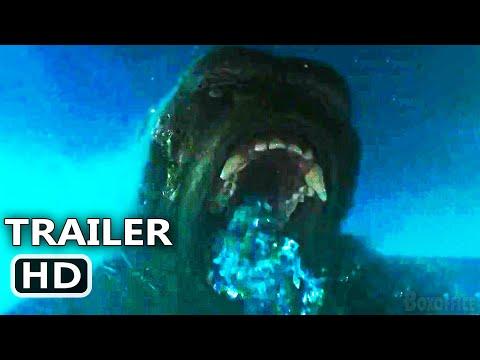 GODZILLA VS KONG Trailer 2 (2021)