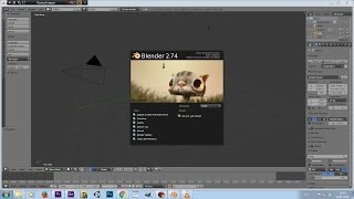 Урок по Blender3D №1: Откуда скачать, какую версию выбрать?