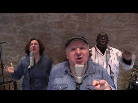 Can't Keep Silent - MickAndElli KBB & JNR. Robinson- Official Video