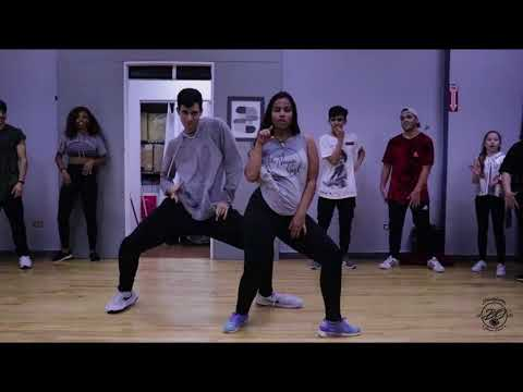 Tip Toe by Jason Derulo | Mike Irvin Choreography | @mikeirviin @jasonderulo