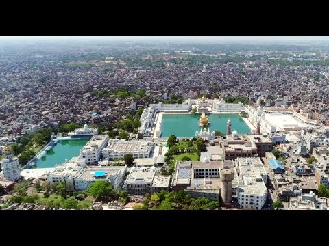 Tour Amritsar-English version-The most comprehensive video guide