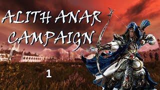 Alith Anar Vortex Campaign Ep. 1