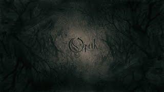 Opeth - The Leper Affinity (lyric video)