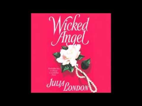 Wicked Angel audiobook  Julia London audiobook