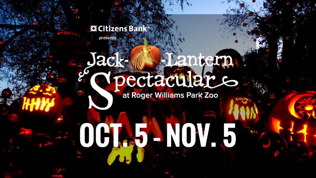 jack-o-lantern spectacular 2017 teaser trailer - youtube