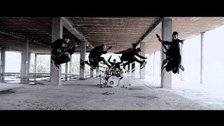HIDRA - CRISTAL (Videoclip oficial) Resimi