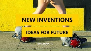 45+ Awesome New Inventions Ideas for Future 2017