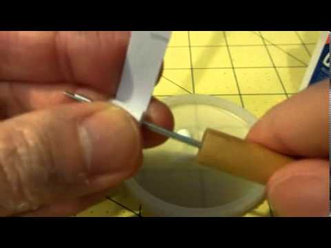 How to Use the Paper Bead Crafts Paper Bead Rollers