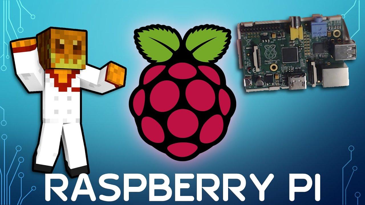 MINECRAFT Auf MICROCONTROLLER REVIEW Minecraft Raspberry Pi - Raspberry minecraft spielen