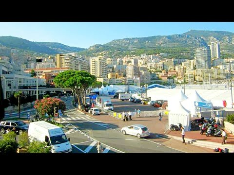 Monte Carlo Travel Tip