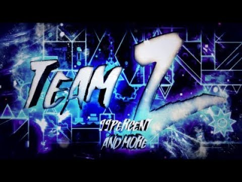 Team Z by 99Percent and More 91% Extreme Demon [Verified by Me] (Read Description)