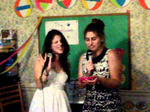 Ladies Of Hopewell Karaoke : Pat Benatar - Heartbreaker