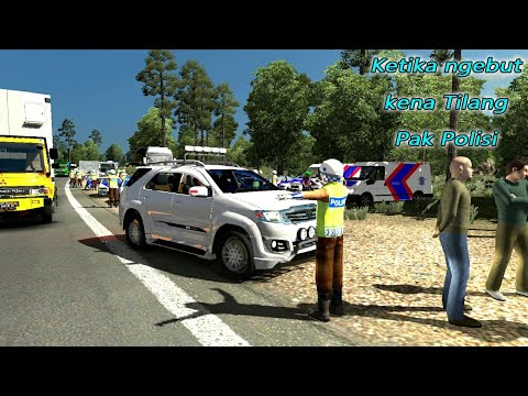 Toyota Fortuner 2016 Beraksi Di Jawa Barat
