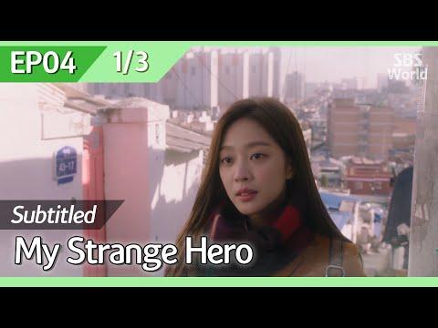 [CC/FULL] My Strange Hero EP04 (1/3)   복수가돌아왔다