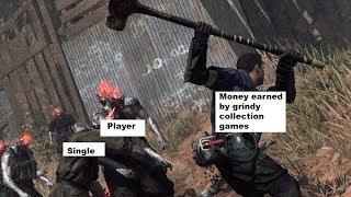 Seems Fun I Guess - Metal Gear Survive Gameplay