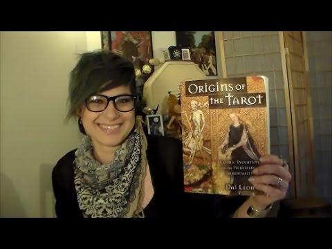 Top 5 Esoteric Tarot Books!