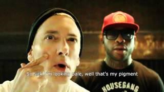 Rap Critic: 'Berserk' by Eminem