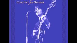 If I Needed Someone - Concert for George