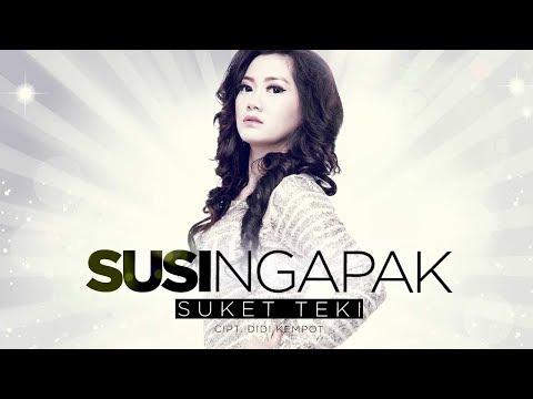Susi Ngapak - Suket Teki (Official Radio Release)