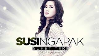 Susi Ngapak Suket Teki Official Radio Release