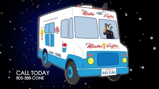 Mister Softee Theme Remix for SoCal  by HEADSNACK®