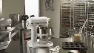 8-Quart Commercial Stand Mixer | KitchenAid