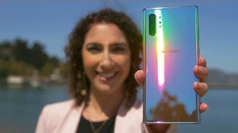 Samsung Galaxy Note 10 Plus Review