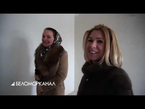Новостройку для Севмаша заселяют 📹 TV29.RU (Северодвинск)
