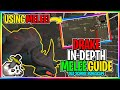 OSRS - How To Kill Drakes Using Melee In Karuulm Slayer Dungeon - ( EVERYTHING YOU NEED TO KNOW  )