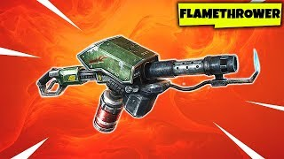 the NEW WEAPON coming to Fortnite...