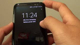 Samsung Galaxy S8: How to Make Battery Life Last 3 Times Longer