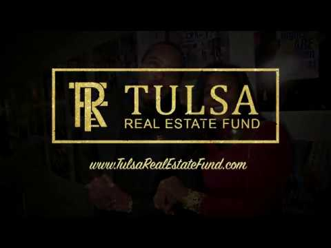 The Tulsa Real Estate Fund is Officially Approved by the SEC!!!