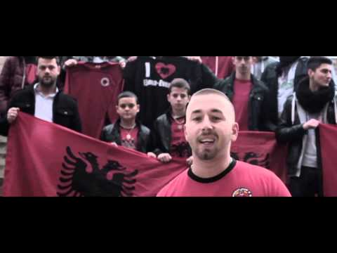 Gjilan G / ♛Alba Kingz♛ feat. Leo - 100 Jahre - 100 Vjet / Xhamadani vija vija