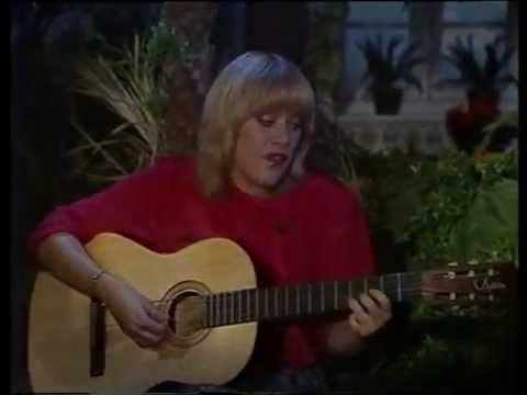 Siw Inger in der Sesamstraße / Lika blå som dina ögon 1981