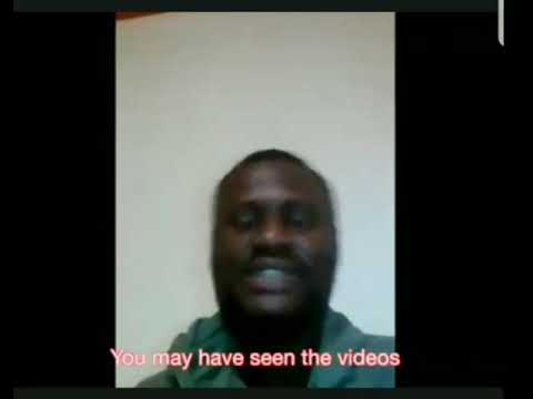 SLAVE IN LIBYA TELLS THE REAL STORY! SOLD 5 TIMES