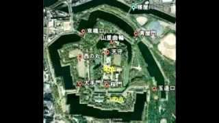 日本全国にある城郭からピックアップ。 この番組は博多駅前レンタルオフ...
