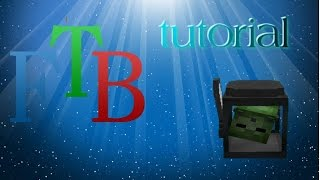 ftb tutorials: killer Joe