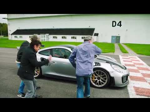 Making The Grand Tour Season 2: Mark Webber's Driver Audition (2 part) The Grand Tour