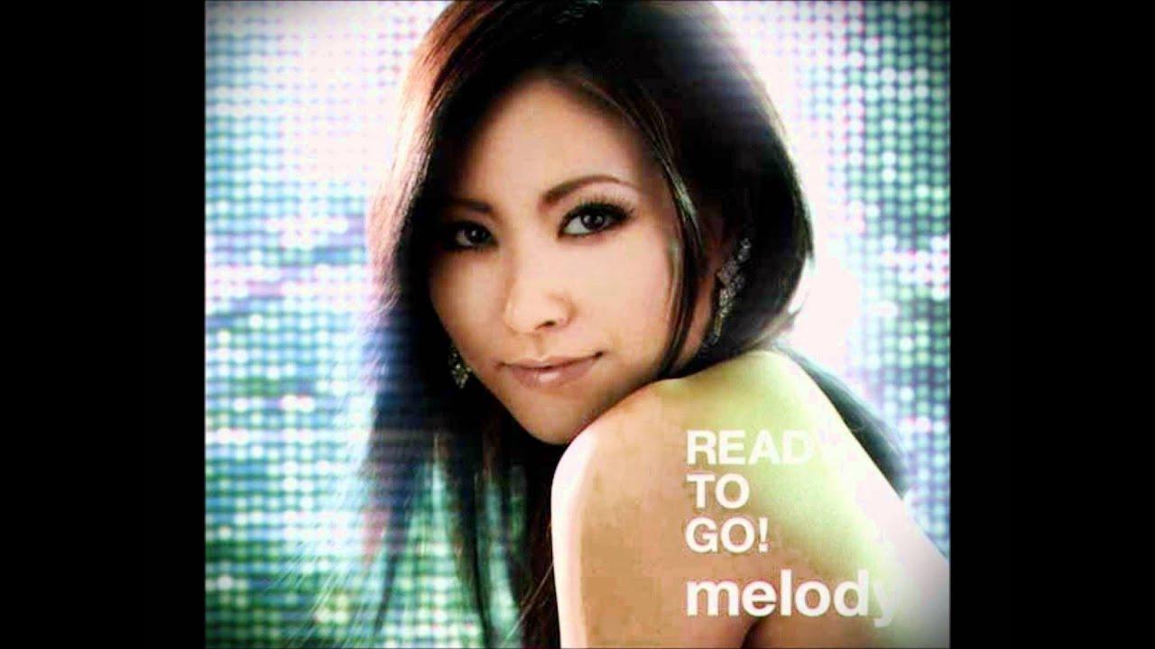 melody. - Ready To Go!