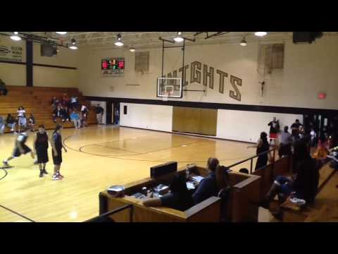 Meskwaki Nation Basketball - Madness in March