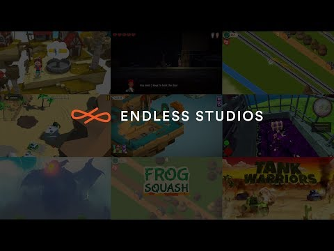 Introducing Endless Studios Games