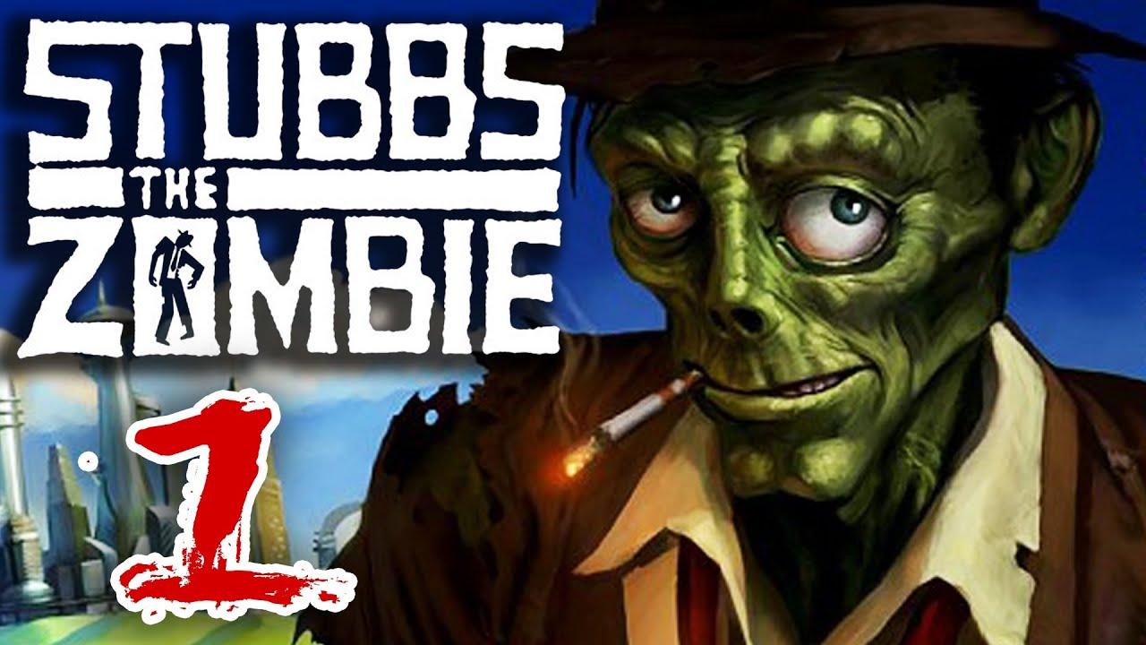stubbs the zombie xbox 360 problems ing